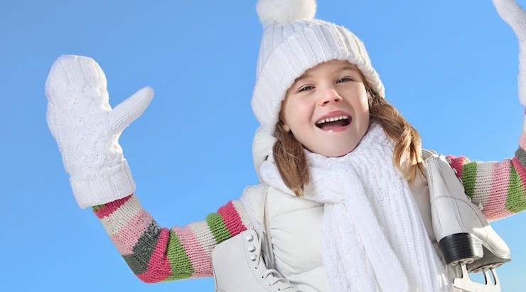 Tempête de neige : ouvert ou fermé ?