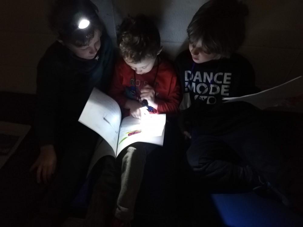 Célébrations pour les petits auteurs